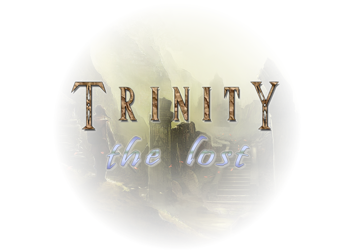 Trinity: The Lost